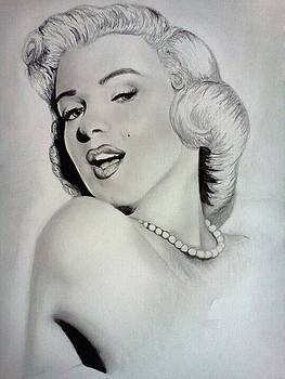 Monroe by Guillermo Prado