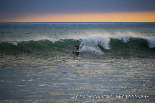 9 by Joey  Maganini