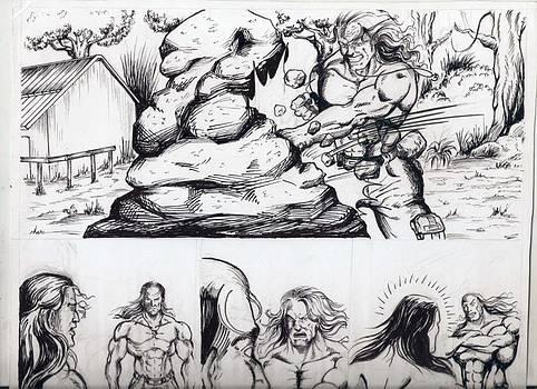 Rough by Abhishek Vishwakarma