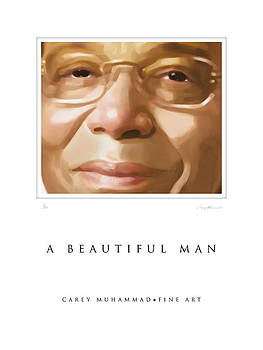 A Beautiful Man by Carey Muhammad