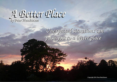 A Better Place by I Attract Good