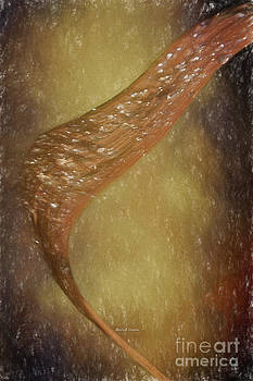 Angela A Stanton - A Blade of Autumn Leaf