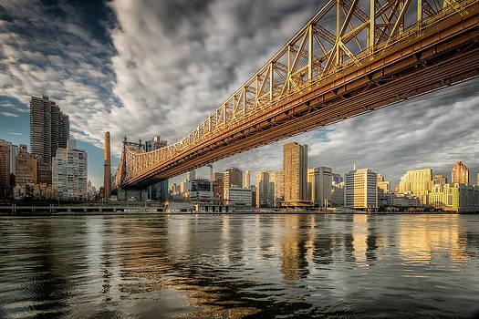 A Bridge With Three Names by Linda Karlin
