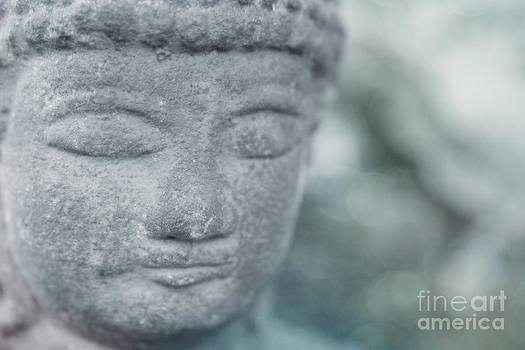 HJBH Photography - A buddha face