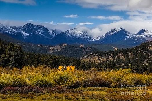 Jon Burch Photography - A change of season