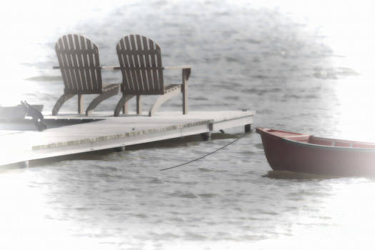 Cathy  Beharriell - A Distant Summer