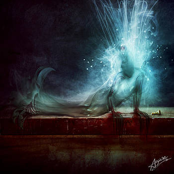 A Dying Wish by Mario Sanchez Nevado