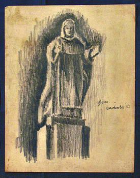 Glenn Bautista - A Female Saint