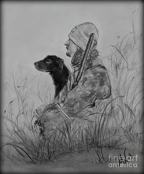 A Hunter's Best Friend by Michelle Wolff