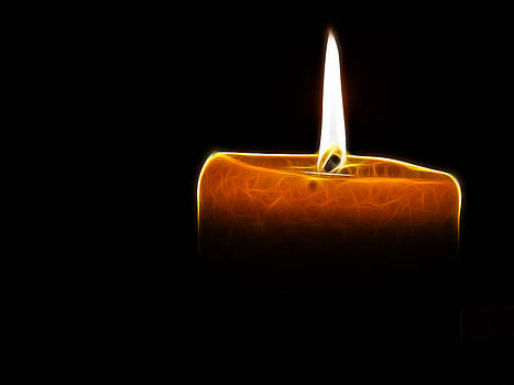 A light in the Dark by Fabian Cardon