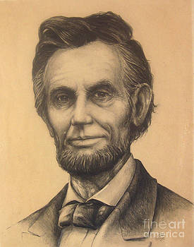 A. Lincoln by Bob  George