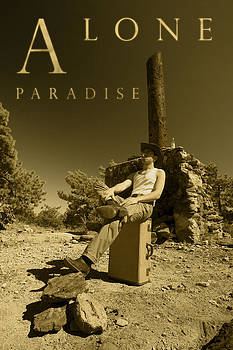 A Lone Paradise by Lawrence Brillon
