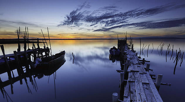 A New Horizon a New Hope by Joao Freire