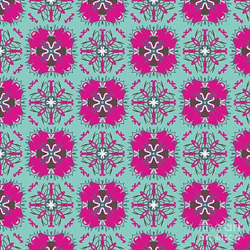 A pattern so cute by Savvycreative Designs