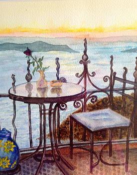 A Quiet Place by Carol Warner