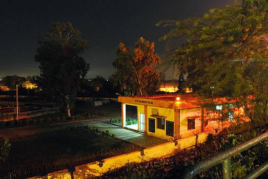 Sumit Mehndiratta - A quiet space 2