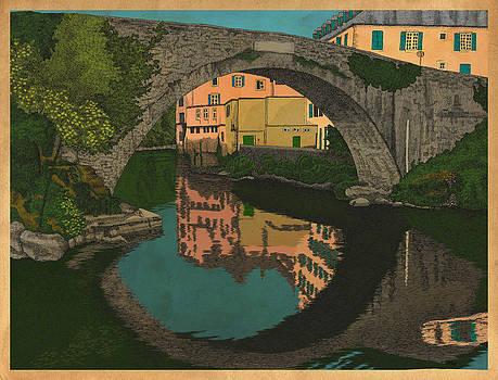 A River by Meg Shearer
