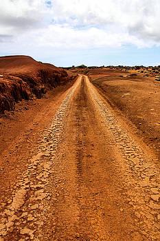 A Road Less Traveled by DJ Florek