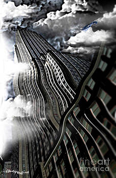A Rockin Empire State Building by Christine Mayfield