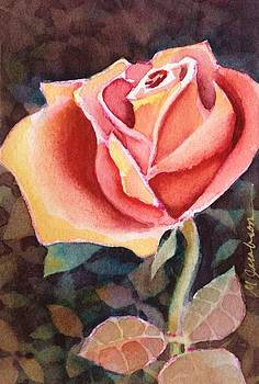 Marilyn Jacobson - A Rose for You