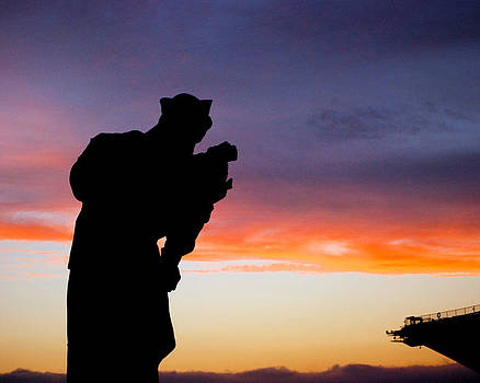 William Havle - A Sailors Goodbye