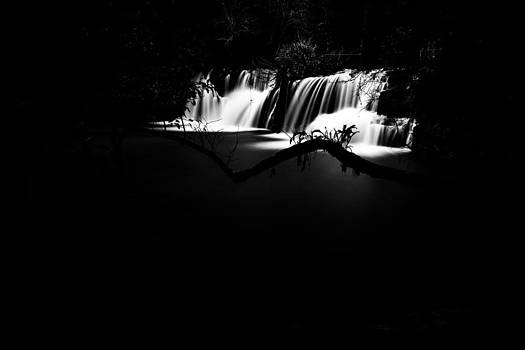A Secret Place by Vinicios De Moura