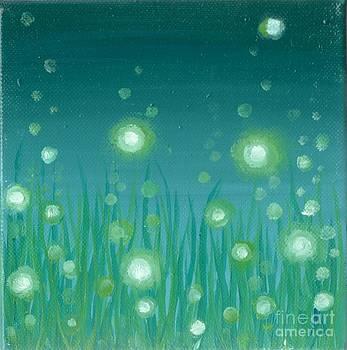 A Serene Exhale by Lisa Stevens