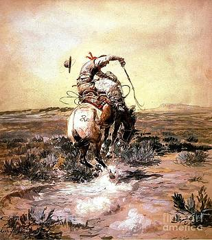 Roberto Prusso - A Slick Rider