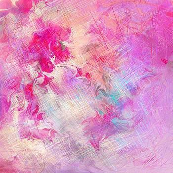 A strawberry dream by Rachel Christine Nowicki