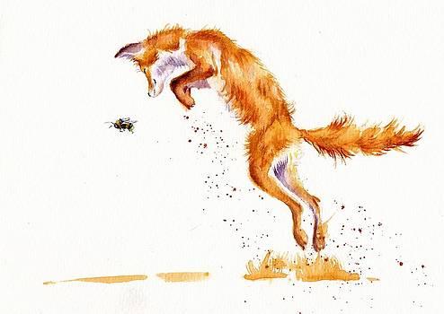 A Summer Jumper by Debra Hall