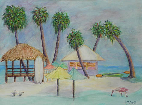 A Summer Place by Patty Weeks
