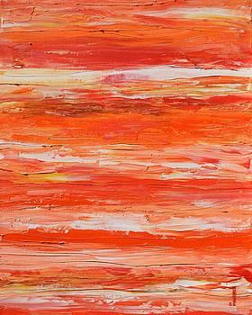 A Thousand Sunsets by Donna  Manaraze