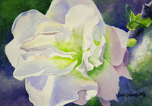 A Touch of Green by Lisa Pope