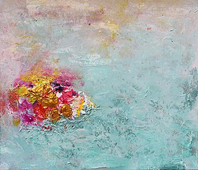 A Winter Fairyland by Julia Apostolova