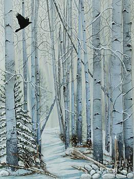Stanza Widen - A Winter