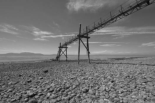 Abandoned by Mark DeJohn