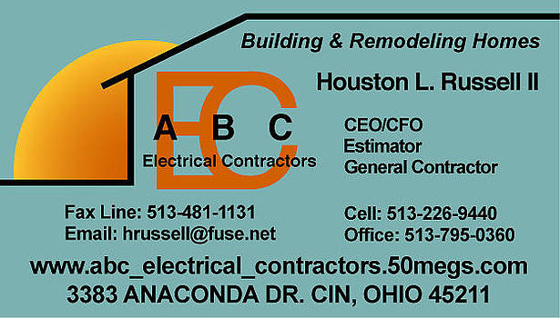 ABC Electrical Contractors by Patrick Collins