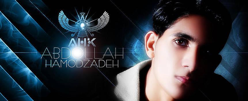 Abdollah Hamodzadeh - Shadow Avatar wide by AHK by Abdollah Hamodzadeh