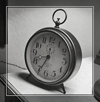 Cindy Nunn - About Time