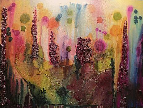 Abracadabra by Shelli Finch