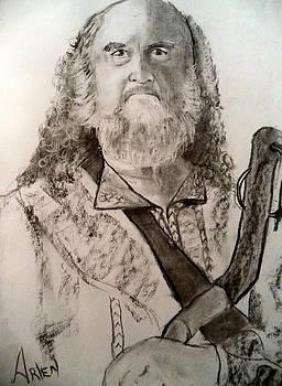 Abraham by Arlen Avernian Thorensen