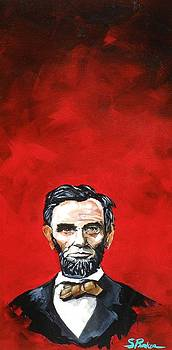 Abraham Lincoln by Scott  Parker