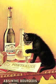 Absinthe  by Vintage Images