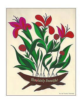 Absolutely Beautiful  by Joe Greenidge