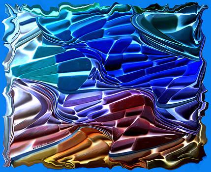 Kae Cheatham - Abstract 215 2