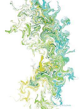 Abstract 5 by Jessie J De La Portillo