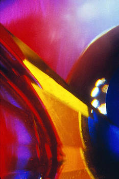 Abstract In Glass by Etti PALITZ