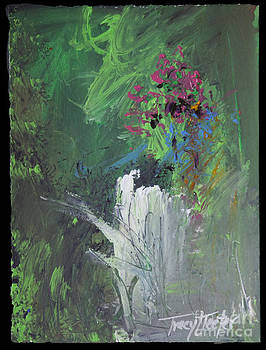 Abstract Nature by Tracy L Teeter