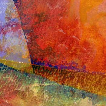 Michelle Calkins - Abstract No. 1