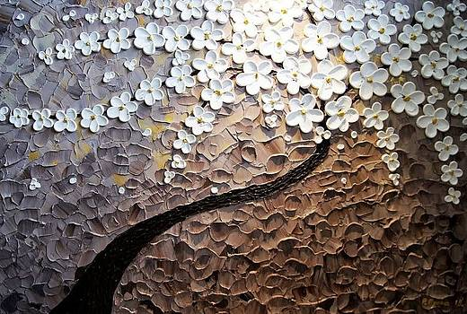 Abstract  by Pawel Przemyslaw Pyrka